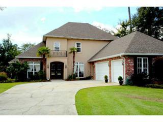 908  Winona Dr  , Mandeville, LA 70471 (MLS #1010403) :: Turner Real Estate Group
