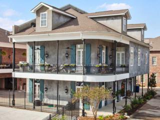 948  Village Walk Ln A  , Covington, LA 70433 (MLS #1011576) :: Turner Real Estate Group