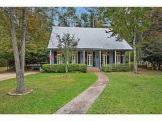 29  Cypress Rd  , Covington, LA 70433 (MLS #1011957) :: Turner Real Estate Group