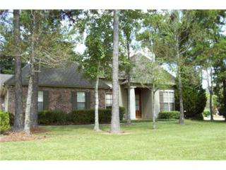501  Aspen Ln  , Covington, LA 70433 (MLS #1012826) :: Turner Real Estate Group
