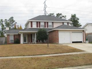 407  Spartan Lp  , Slidell, LA 70458 (MLS #1013068) :: Turner Real Estate Group
