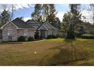 809  Woodmont Drive  , Covington, LA 70433 (MLS #1014284) :: Turner Real Estate Group