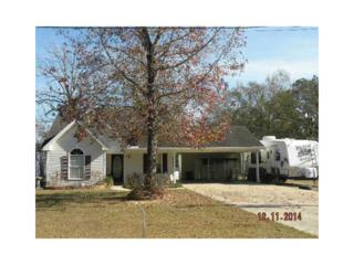39404  Raiford Rd  , Ponchatoula, LA 70454 (MLS #1014381) :: Turner Real Estate Group