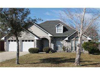 196  Moonracker Dr  , Slidell, LA 70458 (MLS #1014962) :: Turner Real Estate Group