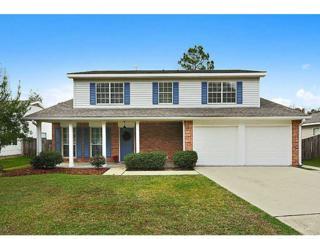 103  Sumner St  , Covington, LA 70433 (MLS #1016440) :: Turner Real Estate Group
