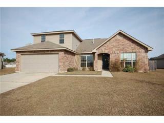 338  Penn Mill Lakes Bl  , Covington, LA 70435 (MLS #1016987) :: Turner Real Estate Group