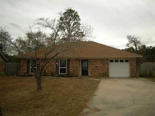 1208  Ridgewood  , Picayune, MS 39466 (MLS #1021646) :: Turner Real Estate Group