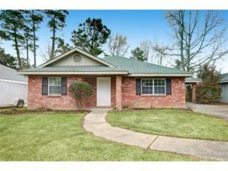 408  Bon Temps Roule No  , Mandeville, LA 70471 (MLS #2000050) :: Turner Real Estate Group