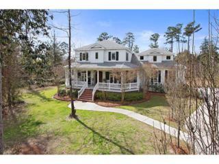 107  Maple Ridge Way  , Covington, LA 70433 (MLS #2002294) :: Turner Real Estate Group