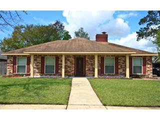 503  Sherwood Ct  , Slidell, LA 70458 (MLS #2003040) :: Turner Real Estate Group
