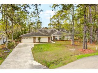 946  Winona Drive  , Mandeville, LA 70471 (MLS #2003695) :: Turner Real Estate Group
