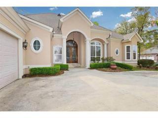 142  Tchefuncta South Drive  , Covington, LA 70433 (MLS #2004511) :: Turner Real Estate Group