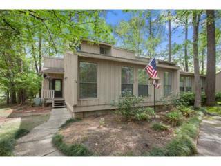 665 N Beau Chene Dr Unit#34  34, Mandeville, LA 70471 (MLS #2004815) :: Turner Real Estate Group