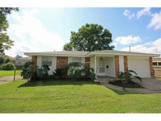 316  Firethorn Drive  , Gretna, LA 70056 (MLS #2007006) :: Turner Real Estate Group
