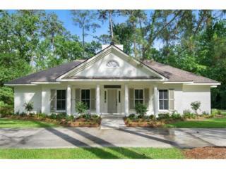 4  Whippoorwill Road  , Covington, LA 70433 (MLS #2011524) :: Turner Real Estate Group