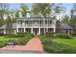 600 E Guidry St  , Covington, LA 70433 (MLS #965639) :: Turner Real Estate Group