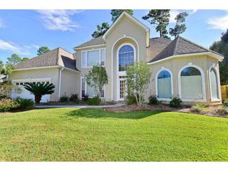 34  Walnut Pl  , Covington, LA 70433 (MLS #971805) :: Turner Real Estate Group