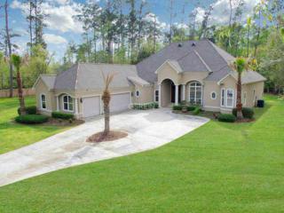 142  Tchefuncta South Dr  , Covington, LA 70433 (MLS #979472) :: Turner Real Estate Group