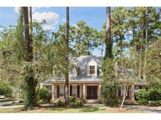 129  Crapemyrtle Rd  , Covington, LA 70433 (MLS #981102) :: Turner Real Estate Group