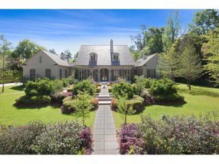 1010 S New Hampshire St  , Covington, LA 70433 (MLS #986508) :: Turner Real Estate Group