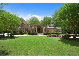 520  Twin River Drive  , Covington, LA 70433 (MLS #991208) :: Turner Real Estate Group