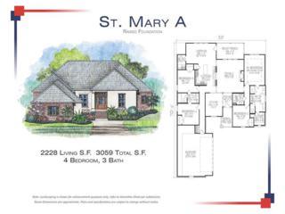 606  Lakewood Northshore Dr  , Covington, LA 70433 (MLS #992129) :: Turner Real Estate Group