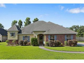 172  Vintage Dr  , Covington, LA 70433 (MLS #993706) :: Turner Real Estate Group