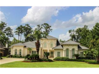 345  Memphis Tr  , Covington, LA 70433 (MLS #995293) :: Turner Real Estate Group