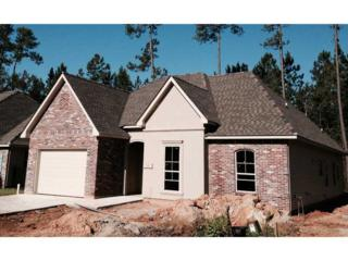 548  Bateleur Wy  , Covington, LA 70435 (MLS #998599) :: Turner Real Estate Group
