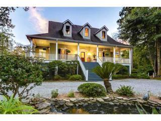 71130  Riverside Drive  , Covington, LA 70433 (MLS #1006914) :: Turner Real Estate Group