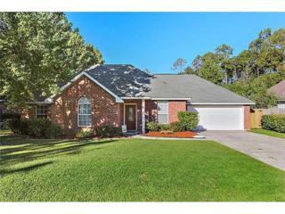 138  Woodcrest Drive  , Covington, LA 70433 (MLS #1009374) :: Turner Real Estate Group