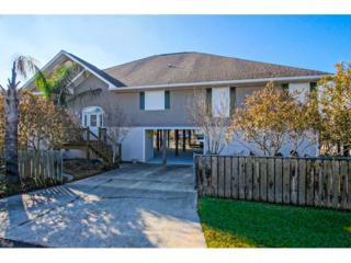 147  Terry Dr  , Slidell, LA 70458 (MLS #1018096) :: Turner Real Estate Group