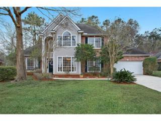 228  Hidden Springs Lane  , Covington, LA 70433 (MLS #2002418) :: Turner Real Estate Group