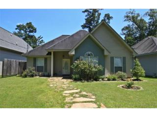 1531  Marigny Avenue  , Mandeville, LA 70448 (MLS #2010846) :: Turner Real Estate Group