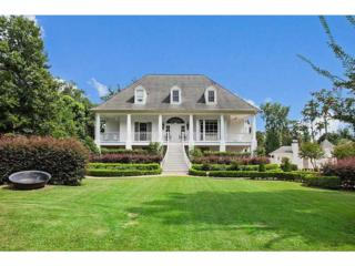 71146  Riverside Dr  , Covington, LA 70433 (MLS #968483) :: Turner Real Estate Group