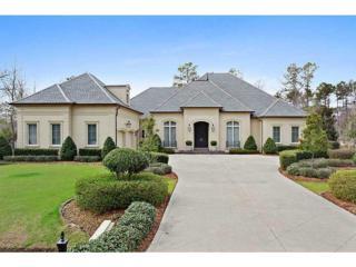 305  Memphis Trace Tr  , Covington, LA 70433 (MLS #968855) :: Turner Real Estate Group