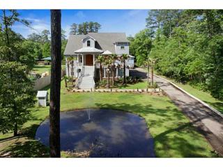94  Zinnia Dr  , Covington, LA 70433 (MLS #972940) :: Turner Real Estate Group