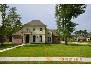 261  Natchez Trace Dr  , Covington, LA 70433 (MLS #980117) :: Turner Real Estate Group