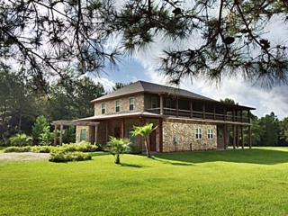 17538  Tiger Branch Road  , Covington, LA 70433 (MLS #1014263) :: Turner Real Estate Group