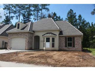 556  Bateleur Wy  , Covington, LA 70435 (MLS #994623) :: Turner Real Estate Group