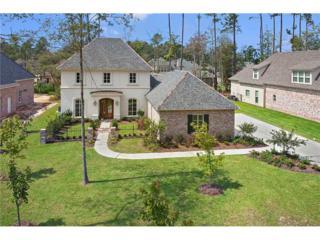 618  Millikens Bend St  , Covington, LA 70433 (MLS #994192) :: Turner Real Estate Group