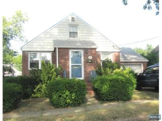 221  Coolidge Ave  , Hasbrouck Hghts, NJ 07604 (#1340764) :: Fortunato Campesi - Re/Max Real Estate Limited