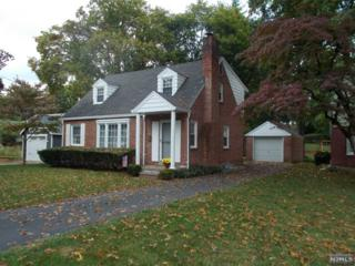 196  Mill St  , Westwood, NJ 07675 (#1407274) :: Fortunato Campesi - Re/Max Real Estate Limited