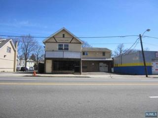 189  Bloomfield Ave  , Bloomfield, NJ 07003 (#1410575) :: Fortunato Campesi