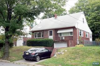 315  Myers Ave  , Hasbrouck Hghts, NJ 07604 (#1412130) :: Fortunato Campesi - Re/Max Real Estate Limited