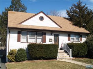155  Jefferson Ave  , Hasbrouck Hghts, NJ 07604 (#1414357) :: Fortunato Campesi - Re/Max Real Estate Limited