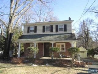 293  Brookside Ave  , Allendale, NJ 07401 (#1415857) :: Fortunato Campesi - Re/Max Real Estate Limited