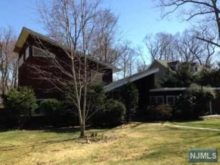 545  Franklin Ave  , Wyckoff, NJ 07481 (#1417565) :: Fortunato Campesi - Re/Max Real Estate Limited