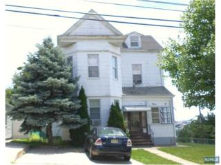 503  Hackensack St  , Carlstadt, NJ 07072 (#1422933) :: Fortunato Campesi - Re/Max Real Estate Limited