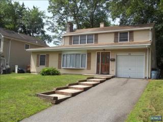 46  Stuart St  , Waldwick, NJ 07463 (#1423592) :: Fortunato Campesi - Re/Max Real Estate Limited